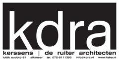 Kerssens en de Ruiter Architecten logo