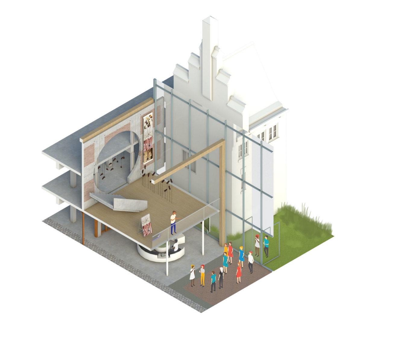 05b-Civic-Architects-Schoenenmuseum-Waalwijk-Interieur-Copyright-Civic-Architects