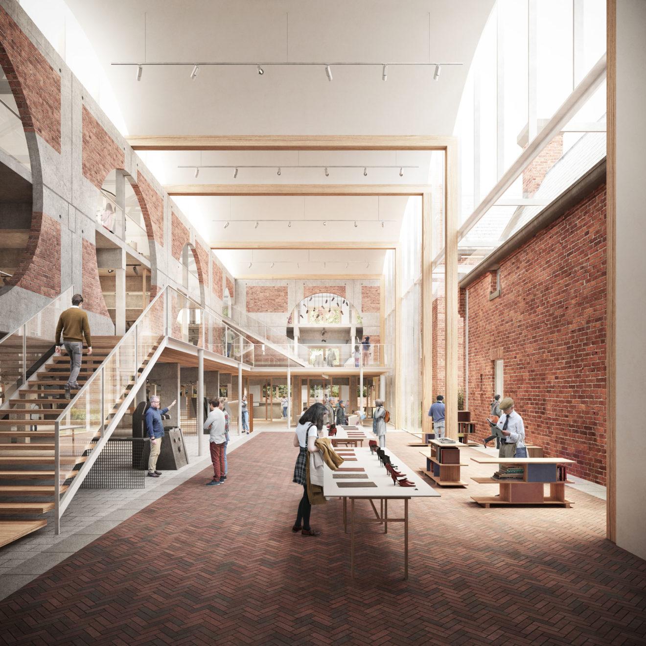 Civic-Schoenenmuseum-Waalwijk-Interieur-DarcStudio