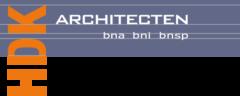 HDk architecten bna bni bnsp logo