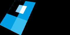 Podium voor Architectuur logo