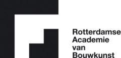 Rotterdamse Academie van Bouwkunst logo