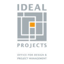 Ideal Projects logo