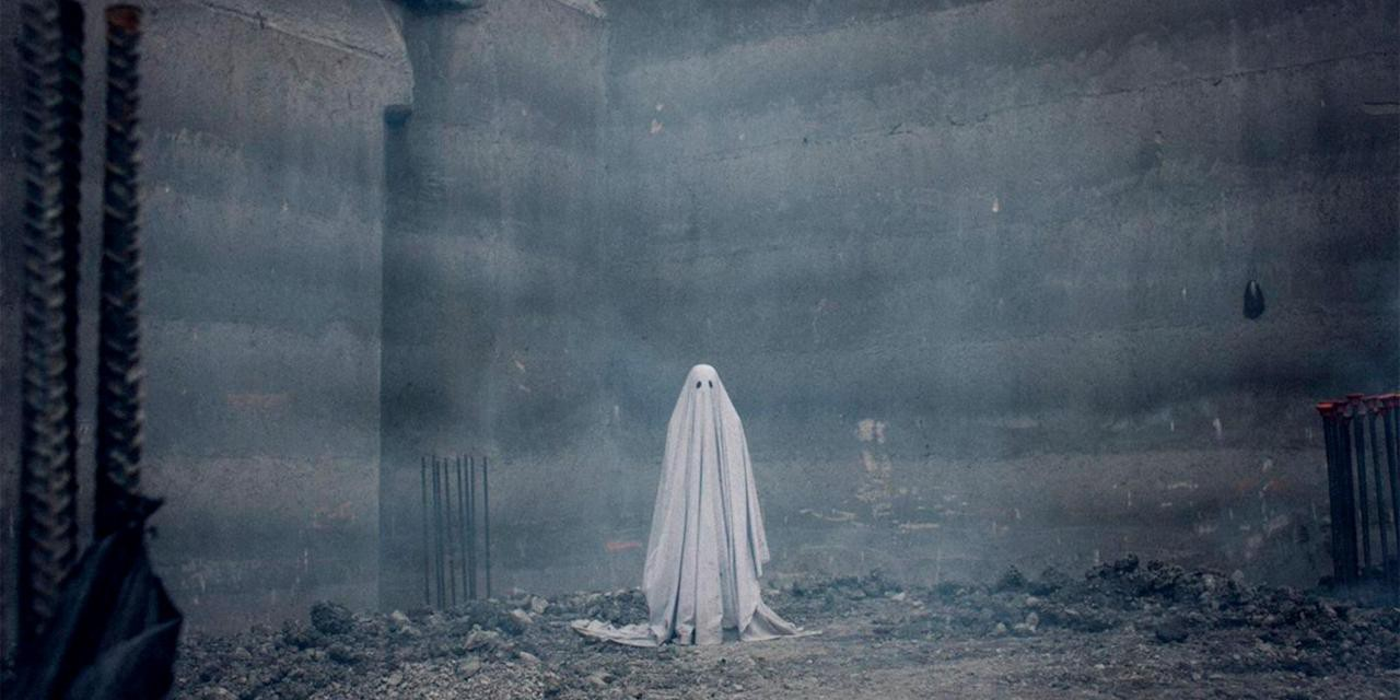 still uit a ghost story
