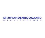 STIJNVANDENBOOGAARD ARCHITECTURE logo