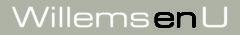 WillemsenU logo