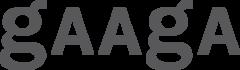 GAAGA logo