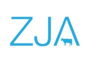 ZJA logo
