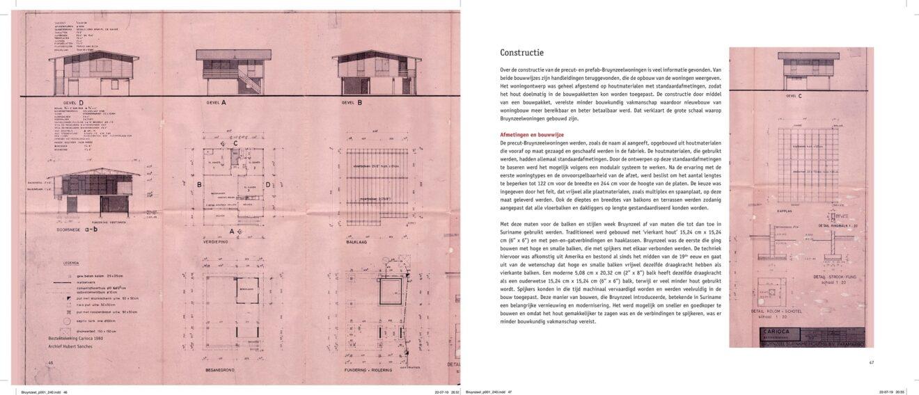 Pagina's uit besproken boek, 46-47