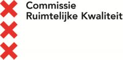 Commissie Ruimtelijke Kwaliteit logo