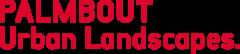 Palmbout Urban Landscapes logo