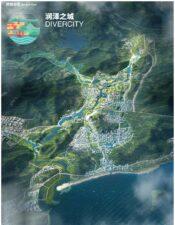 Chishi River China - DiverCity