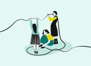 illustratie Anne de Zeeuw