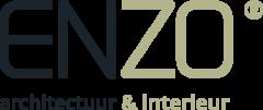 ENZO architectuur & interieur logo