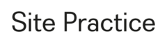 Site Practice logo