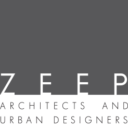 ZEEP architects and urban designers logo