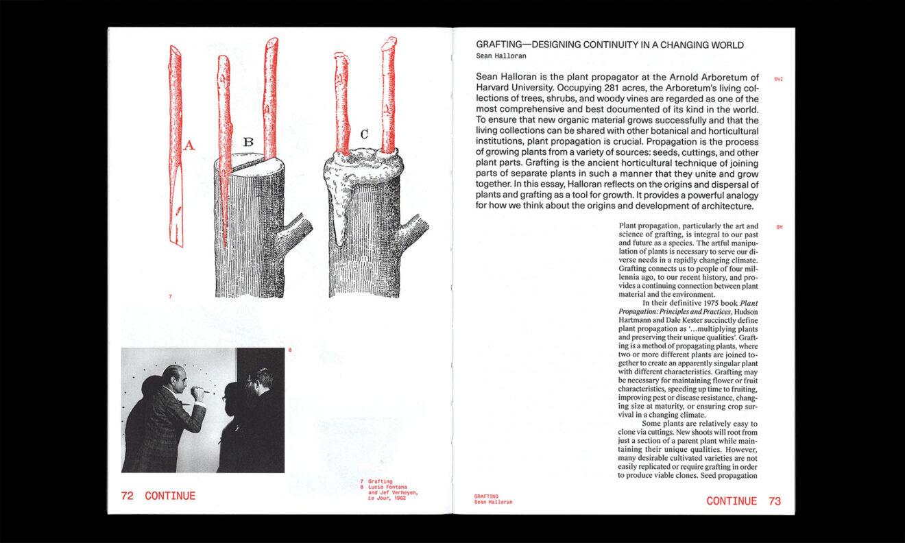 spread uit Rewriting Architecture -10+1 Actions/Tabula Scripta