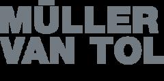 Studio Müller van Tol logo