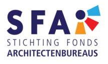 SFA | Stichting Fonds Architectenbureaus logo