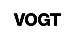 VOGT Landscape Architects logo