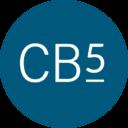 CB5 logo