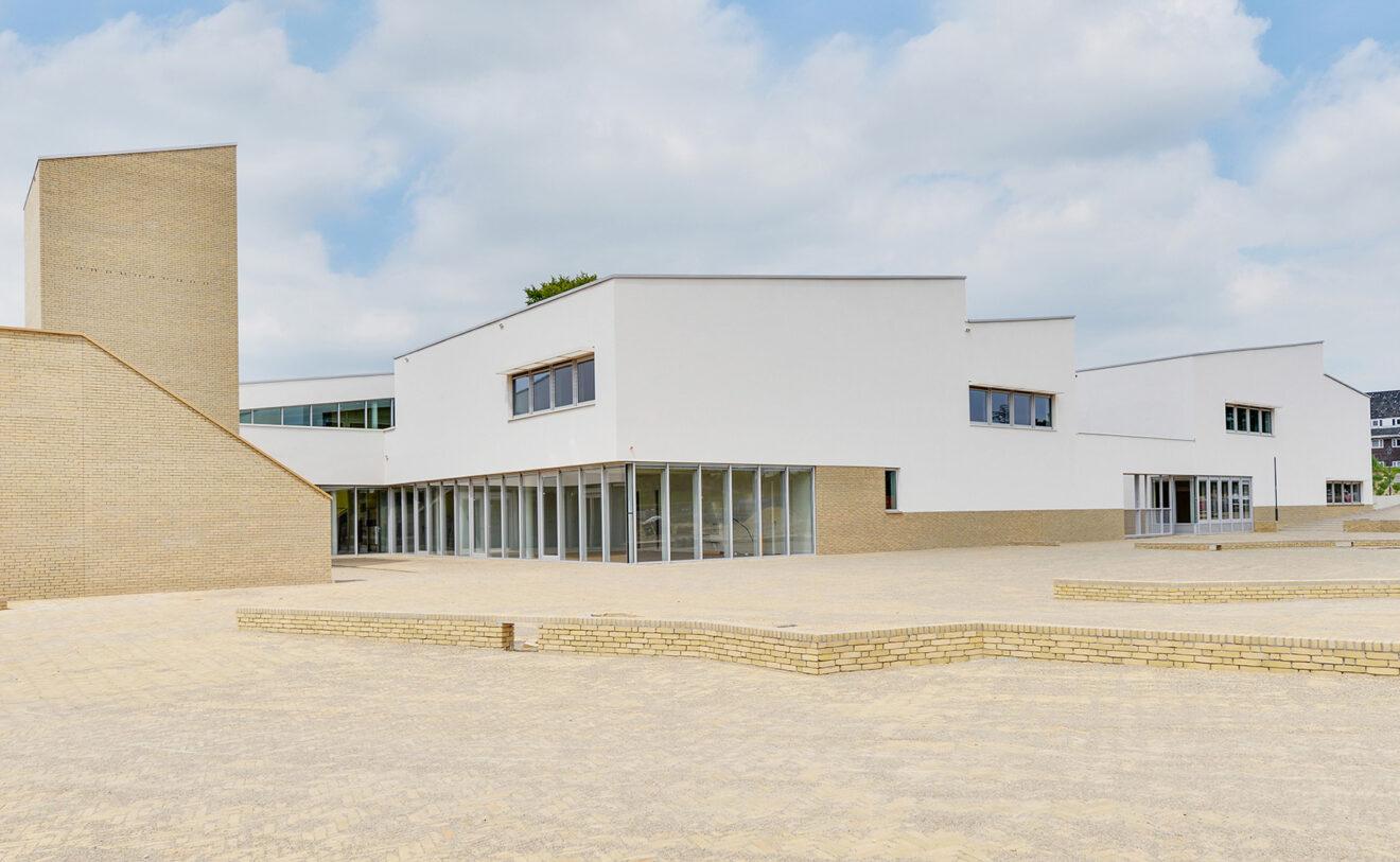 DAT - BMV Aldenhof Hoensbroek