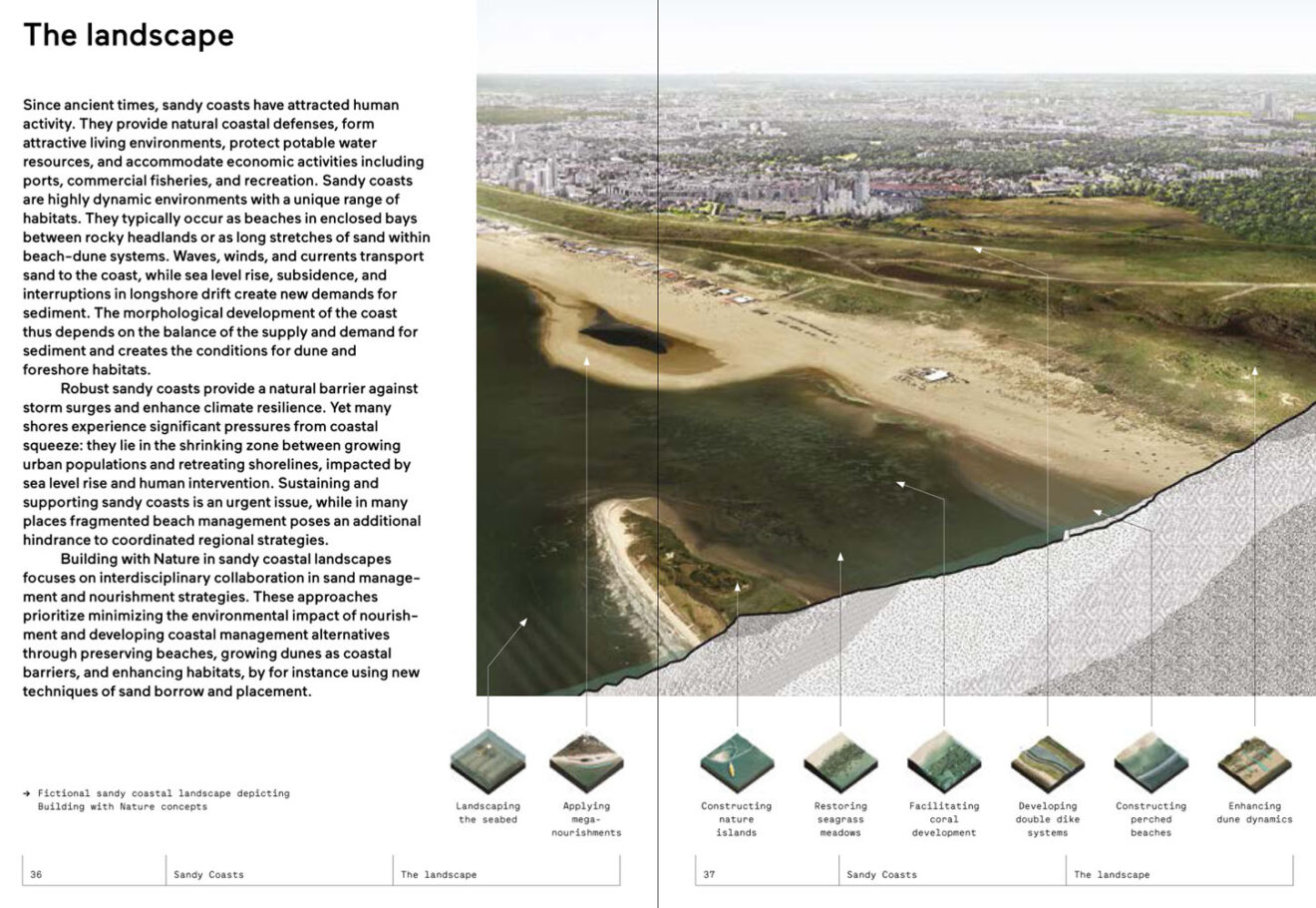 spread Building with Nature: Creating, implementing and upscaling Nature-based Solutions