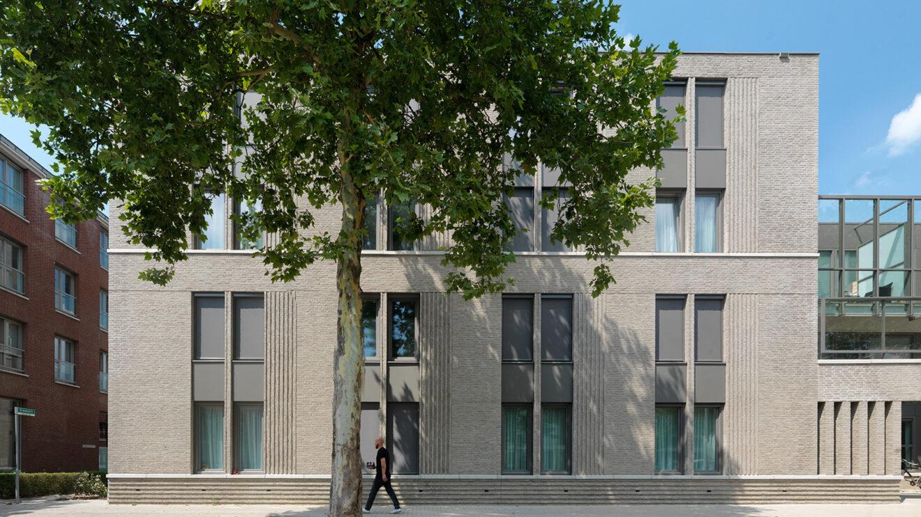 DAT - Appartementen Goirkestraat Tilburg