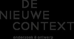 De Nieuwe Context logo