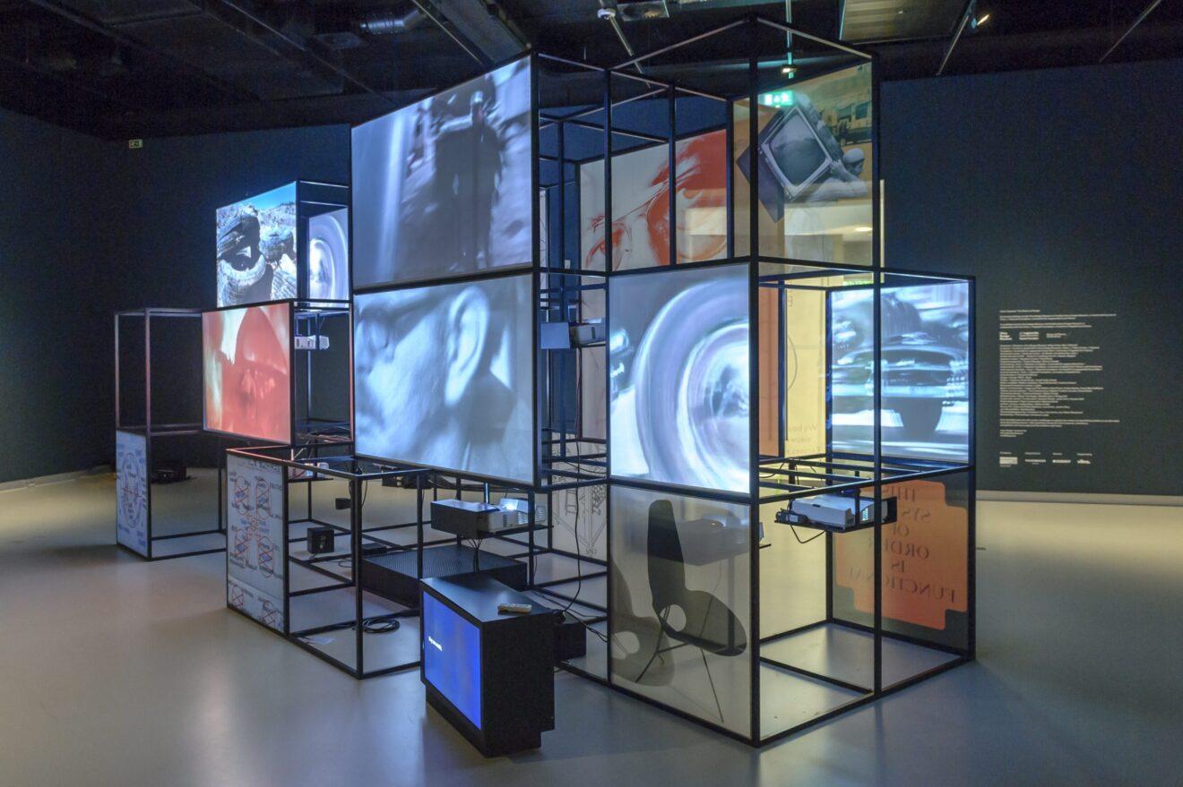 Victor Papanek: The Politics of Design / Ben Nienhuis