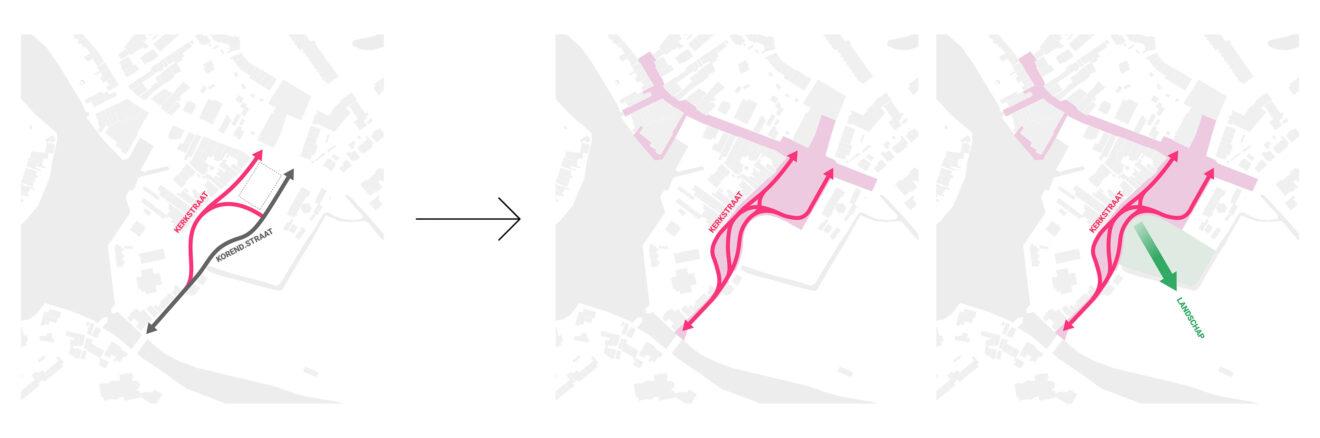 DELVA Centrumplan Ouderkerk aan de Amstel Schema