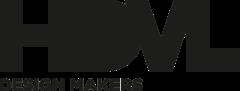 HDVL Designmakers logo