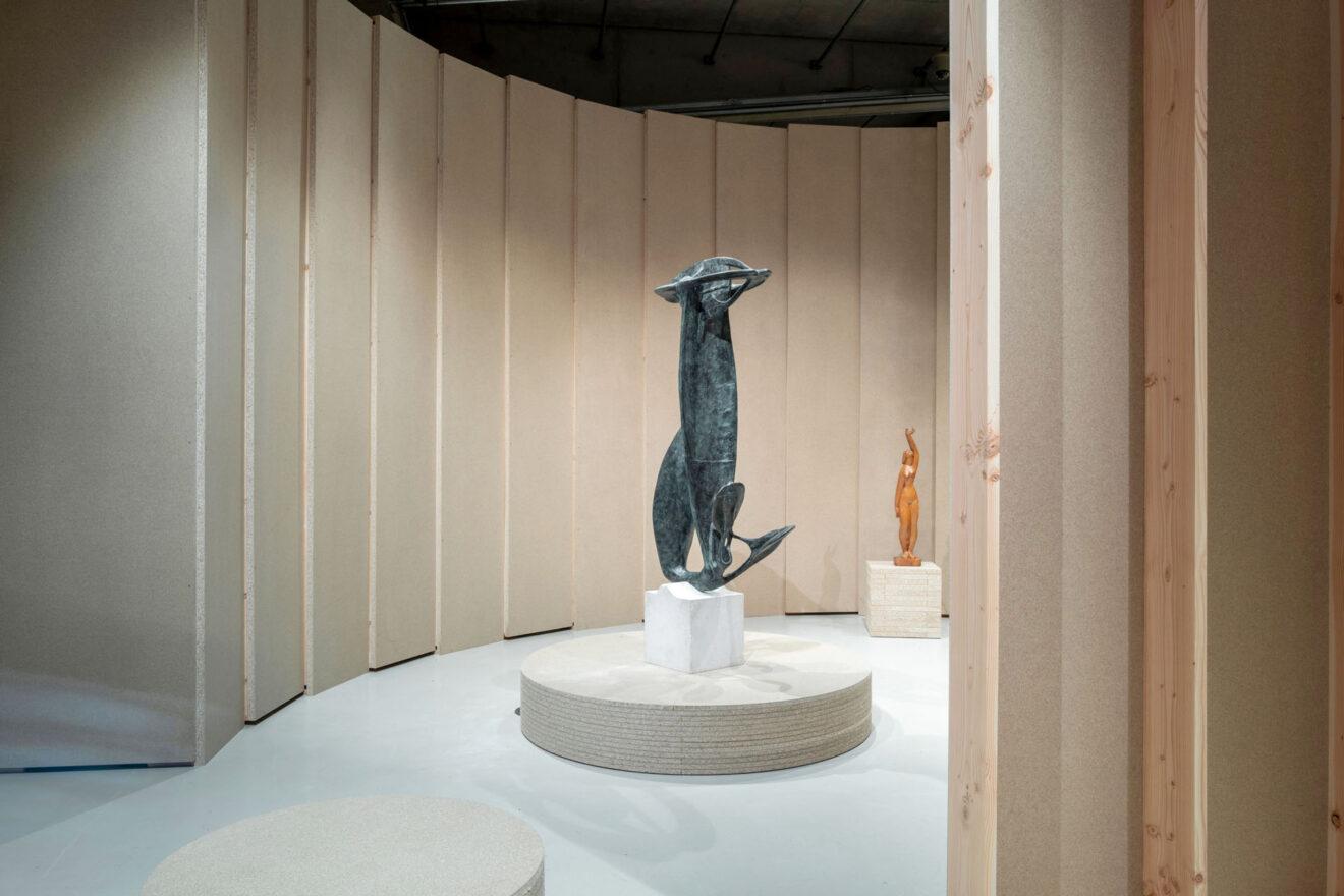Art on Display 1949-69, Het Nieuwe Instituut / Aldo van Eyck, Sonsbeek '66 /