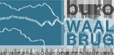 buro WAALBRUG logo