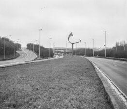 Signals # Zellik, 2021 / Jacques Moeschal / foto Kasper Akhøj