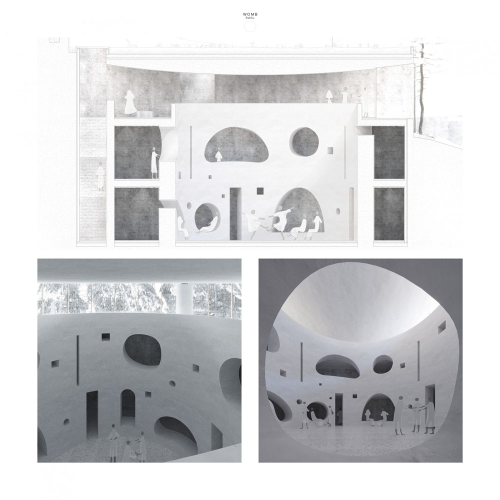 Marco Sironi - House of Rituals