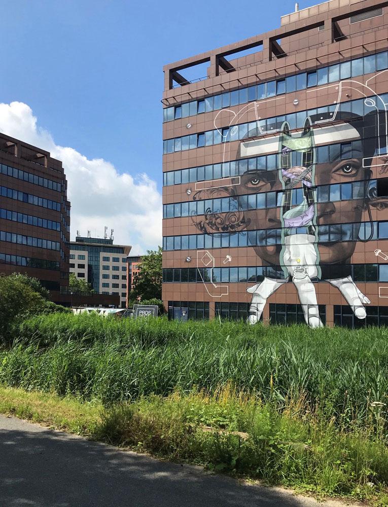 Prospect Eleven, Bullewijk Amsterdam