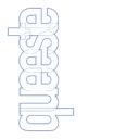 Queeste architecture & concept development logo