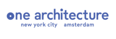 One Architecture logo
