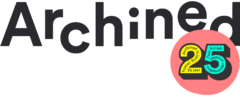 Archined logo