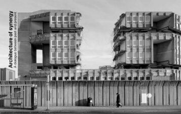 Architecture of Synergy the graduation project of Mohammad Moftakhari Khalilinejad